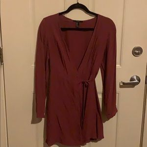 Ruby Dress by FOREVER 21